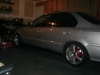 3stage Vtec Civic