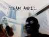 A Team by team anvil