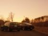 E Hatch & 180sx