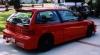 1991 Civic Hatchback JDM SiR