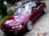 Acura Legend by amg560