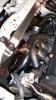 Jdm Front Intetga Turbo Kit Install... by Clesher