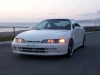 Jdm Integra Sunset by Clesher