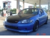 Del sol S w/ 2000 Si Front by kinz