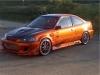 97 Honda Civic Ex by michilson
