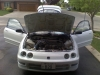 My 94 Integra by vince_lazio
