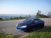 My Rsx-s On Blue Ridge Parkway
