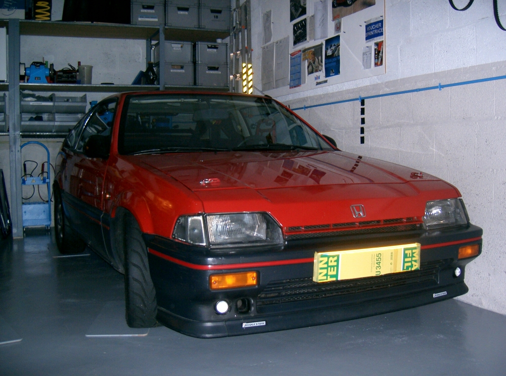 Petercrx1 1984.