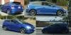 2003 Honda Civic SiR by camaro671