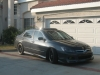 2006 Honda Accord Exl V6 Graphite Pearl by gen7demon