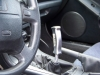 Hurst Pistol Grip Shifter by b16_95delsol