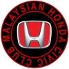 Malaysia Honda Civic Club by mzms