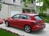 Mazda 3 by skj69nyc