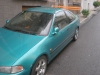 Honda Civic Coupe by crxdmc