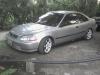 Honda Civic Dx 98 by luisdx