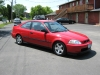 My 96 Civic by asesina