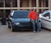Stevo's '99 Civ
