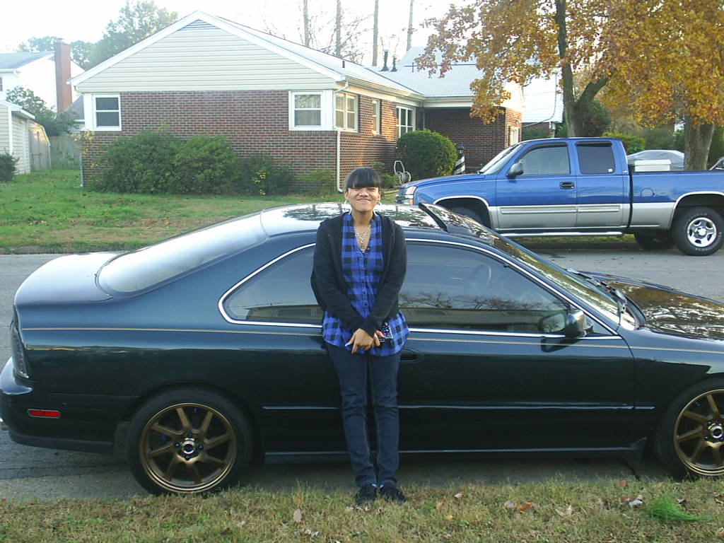 Me And The Whip