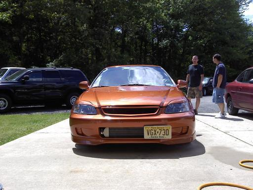 Civic 4