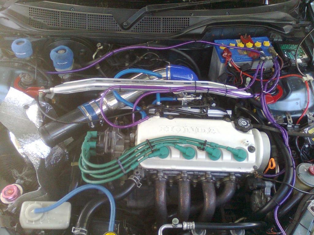 D15 Civic