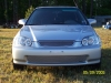 97 Honda Civic EX by hondacivicluv