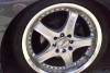"Konig 17"" monsoons   Brembo brakes by integrid"