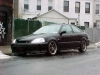 My 00 Civic SI 3 by Hoagz