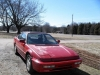 1991 Si 4ws by evilred