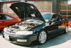 my 96 Accord by rexsichic