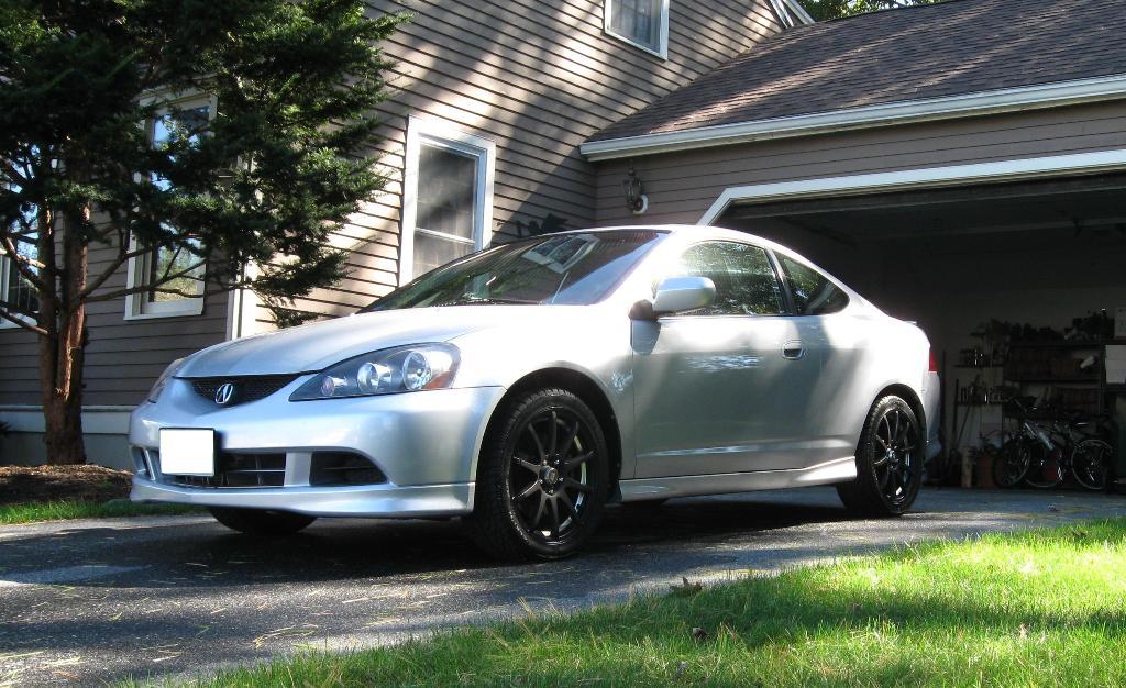 2005 Rsx Type S