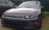 94 Integra W/ 2000 Conversion by TeggyGrimm00