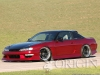 Origin drift s-14 by MugenCivc