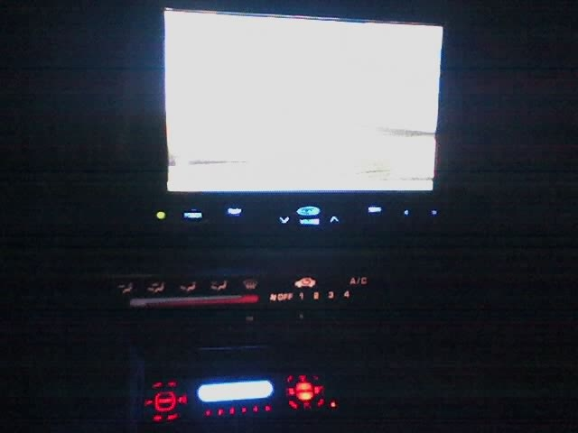 Computer In Dash