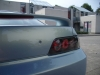 My freshly painted Prelude 98 2.2vtec by Donkeykong
