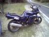 1995 Kawasaki Ninja EX 500 by vectork39
