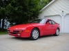 Porsche 944 8 by redcivic33