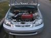 1996 Civic dx hatchback B18C5 swap Type-R by crashandburn1383
