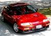 1990 CRX Si
