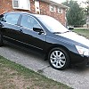 07 ' Honda Accord EX-V6 by Cnice