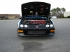2000 Procharged ITR Front View