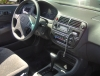 1998 Honda Civic Interior
