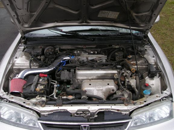 My Engine 2.2L