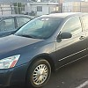 2005 Honda Accord 2.4 LX by sblake5