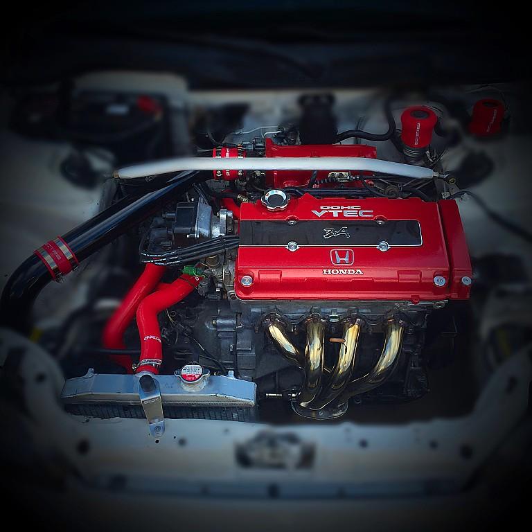 94 Hatchback