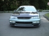 TOP END Honda Accord 1996