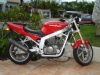Hyosung Comet 250 by P.R_TURBO