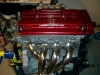 B20 vtec GSR head by 94hondacivic