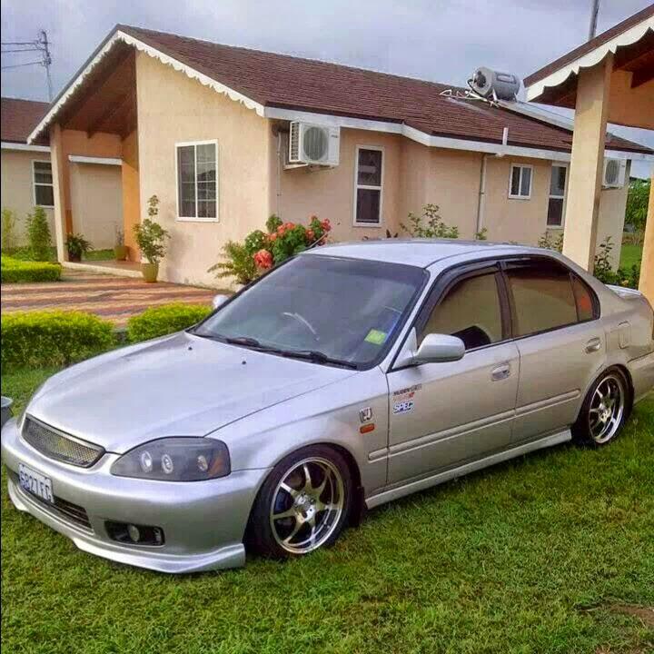 my turbosohc