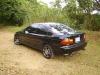 THE BLACK PEARL - Civic 93 DX by diegofajardo