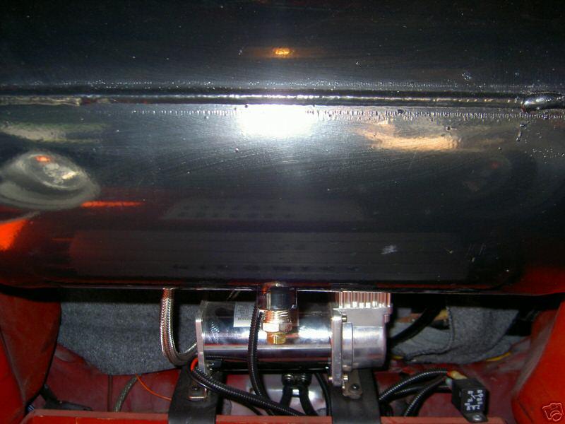 AirTankandCompressor